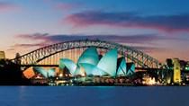 Xuất khẩu hàng hóa sang Australia tháng đầu năm sụt giảm