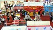 Lịch Hội chợ Triển lãm quý 2/2017 tại Matxcơva