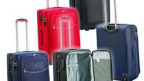 Xuất khẩu túi xách, ví, va li, mũ, ô, dù tháng đầu năm tăng nhẹ