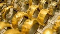 Giá vàng, tỷ giá 8/3/2017: vàng giảm mạnh xuống 36,72 triệu đ/lượng