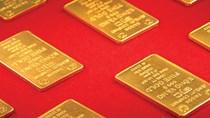 Giá vàng, tỷ giá 9/3/2017: giá vàng vẫn tiếp tục lao dốc