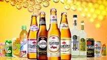 Giá bia rượu tại một số tỉnh tuần đến 10/3/2017