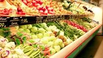 Giá rau quả tại một số tỉnh tuần đến 10/3/2017