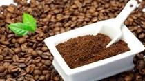 Xuất khẩu cà phê: Giảm lượng, tăng giá