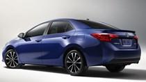 Bảng giá xe ô tô của Toyota tại Việt Nam mới nhất tháng 3/2017