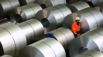 Áp dụng CBPG chính thức một số sản phẩm thép mạ nhập từ Trung Quốc và Hàn Quốc