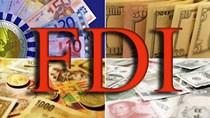 Vốn đầu tư nước ngoài vào ĐBSCL giảm mạnh