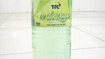 Một doanh nghiệp Hàn Quốc có nhu cầu nhập khẩu nước dừa đóng chai nhựa