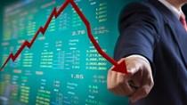 Chứng khoán sáng 14/4: Thị trường lao dốc, QCG tiếp tục nóng