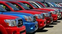 Lượng ô tô nhập khẩu trong qúi I/2017 tăng 34% so với cùng kỳ