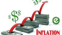 Dự báo lạm phát năm nay chỉ dao động ở mức 3-4%