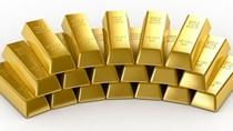 Giá vàng, tỷ giá 20/4/2017: vàng giảm ngày thứ 4 liên tiếp