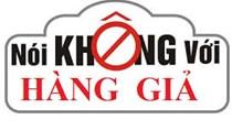 Rà soát hàng giả, hàng nhái, hàng cấm KD trên website thương mại điện tử