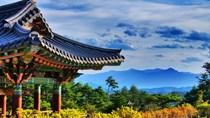 Nhóm hàng nhập khẩu từ Hàn Quốc tăng mạnh nhất là xăng dầu