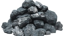 Xuất khẩu than đá quý I/2017 tăng đột biến so với cùng kỳ