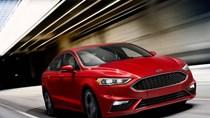 Bảng giá xe ô tô Ford tháng 5/2017