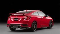 Bảng giá xe ô tô Honda tháng 5/2017