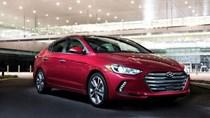 Bảng giá xe ô tô Hyundai tháng 5/2017, Tucson giảm tới 70 triệu đồng