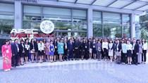 APEC với chuỗi hoạt động lớn thứ 2 trong năm