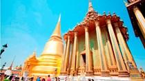 Tin từ Thương vụ Việt Nam tại Thái Lan đến ngày 9/5/2017