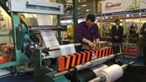 13-16/9: Triển lãm Quốc tế Ngành Công nghiệp nhựa và Cao su 2017