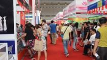 6-9/12: Hội chợ Thương mại Quốc tế VN lần thứ 15 tại TPHCM