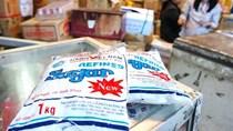 Đường tồn kho cao nhất lịch sử ngành mía đường