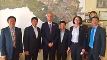 Tăng cường hợp tác KT-TM giữa Việt Nam và các địa phương Hungary