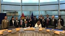 Việt Nam – EU: Hoàn tất đàm phán thỏa thuận Hiệp định VPA/FLEGT
