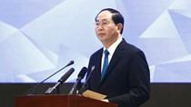 Chủ tịch nước: APEC cần đặt người dân và DN ở trung tâm của sự phát triển