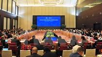 Hội nghị lần thứ hai các quan chức cao cấp APEC khai mạc tại Hà Nội
