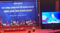 Bộ Công Thương cam kết mạnh mẽ về cải cách thể chế, thủ tục hành chính