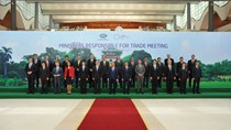 Khai mạc Hội nghị các Bộ trưởng phụ trách thương mại APEC lần thứ 23