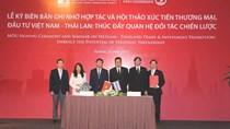 """Hội thảo: """"XTTM, đầu tư VN – Thái Lan: Thúc đẩy quan hệ đối tác chiến lược"""""""