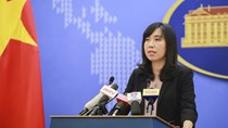 Việt Nam nhất quán coi trọng phát triển quan hệ với Hoa Kỳ