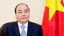 Thủ tướng Nguyễn Xuân Phúc tham dự Hội nghị Tương lai châu Á lần thứ 23