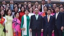 Phát huy cầu nối hợp tác Việt Nam – Nhật Bản
