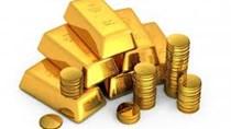 Giá vàng, tỷ giá 13/6/2017: vàng thế giới giảm, trong nước đứng ở mức thấp