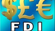Thành phố Hồ Chí Minh thu hút FDI tăng mạnh