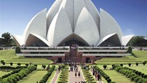 Lượng vốn đầu tư trực tiếp nước ngoài vào Ấn Độ cao kỷ lục