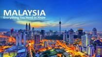 Thương mại song phương Việt Nam - Malaysia 5 tháng đầu năm 2017