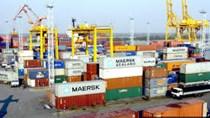 Những nhóm hàng nhập khẩu chính 5 tháng năm 2017