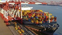 Những nhóm hàng xuất khẩu chính 5 tháng 2017