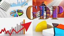 GDP 6 tháng tăng 5,73%