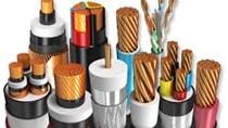 Xuất khẩu dây điện và dây cáp điện sang Trung Quốc tăng trưởng mạnh