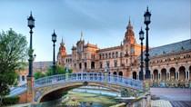Xuất khẩu sang Tây Ban Nha: nhóm hàng sắt thép tăng đột biến
