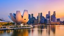 Hàng hóa nhập khẩu từ Singapore: xăng dầu chiếm 45,4% tổng kim ngạch