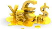Giá vàng, tỷ giá 11/7/2017: vàng trong nước tăng, thế giới giảm mạnh