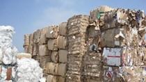 Tối đa 80.000 đồng xin xác nhận đủ ĐK nhập phế liệu làm nguyên liệu SX
