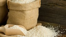 Giá gạo xuất khẩu tuần 23 - 29/6/2017